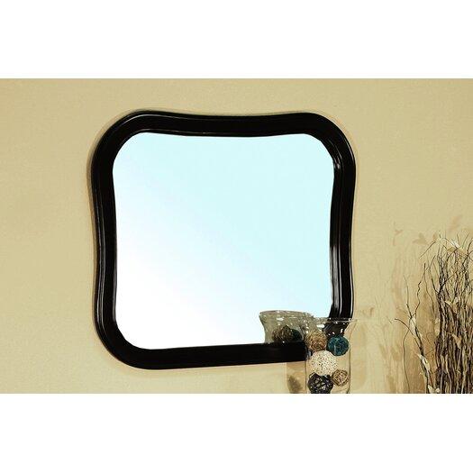 Bellaterra Home Colfax Mirror