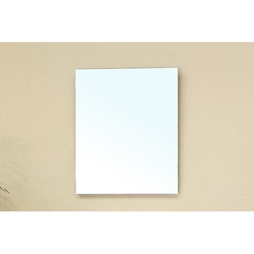 Bellaterra Home Mirror