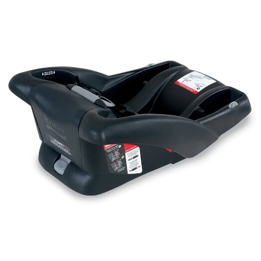 Britax B-Safe Extra Base Infant Car Seat