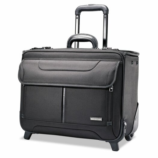 Samsonite Black Label Laptop Catalog Case
