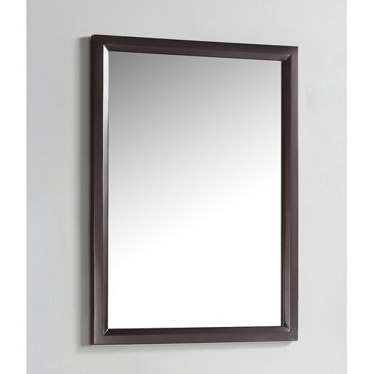 Simpli Home Urban Loft Vanity Mirror