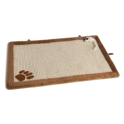 Great Paw Premium Sisal Cat Scratch Mat