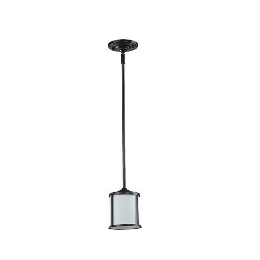 Z-Lite Sonna 1 Light Mini Pendant