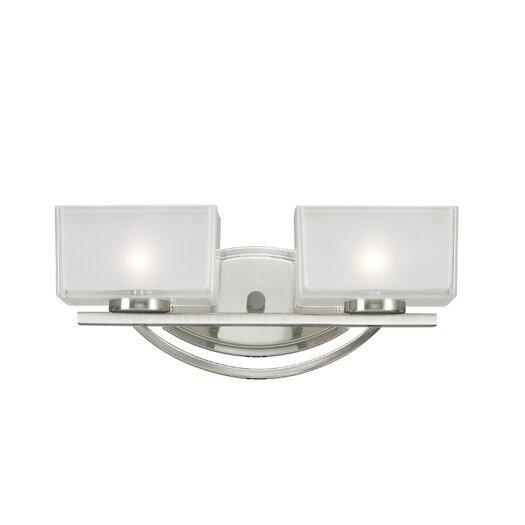 Z-Lite Cardine 2 Light Vanity Light