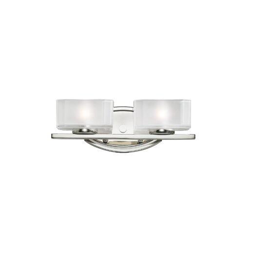 Z-Lite Cabro 2 Light Vanity Light