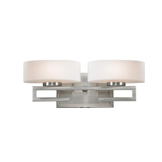Z-Lite Cetynia 2 Light Vanity Light