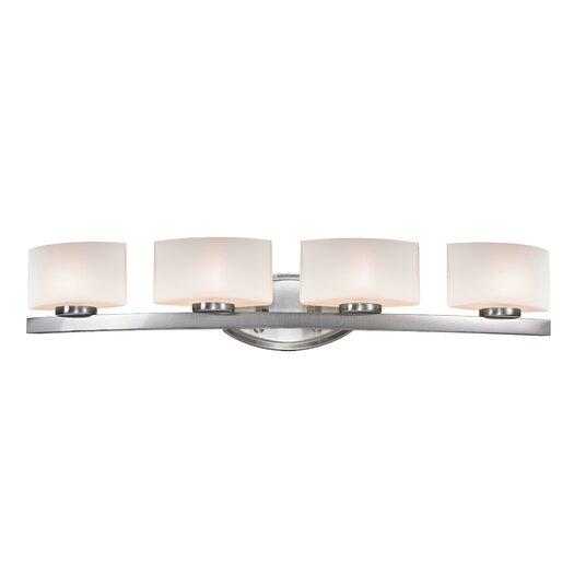 Z-Lite Galati 4 Light Vanity Light