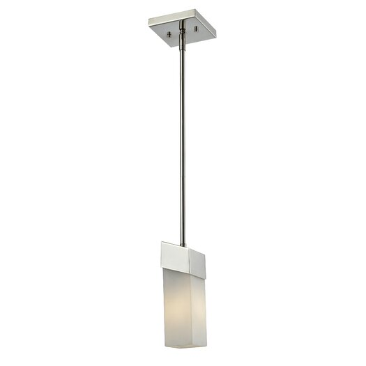 Z-Lite Zen 1 Light Mini Pendant