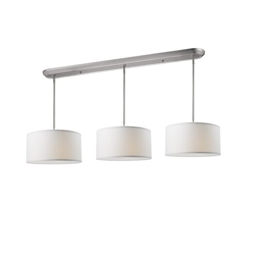 Z-Lite Albion 9 Light Kitchen Pendant Lighting