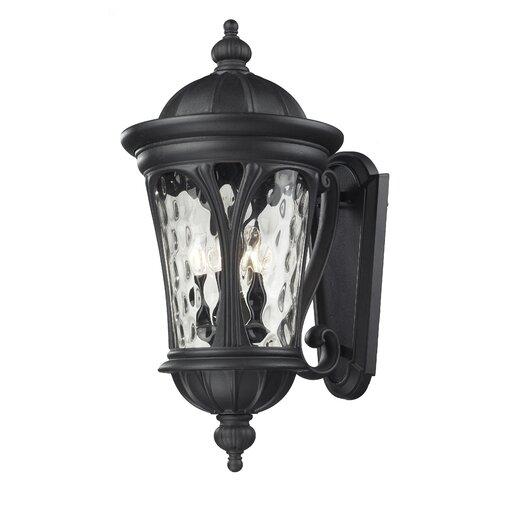 Z-Lite Doma 5 Light Outdoor Wall Lantern