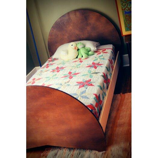 Sodura Aero Twin Bed