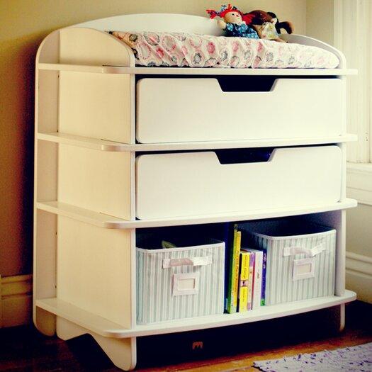 Sodura Aero Dresser / Changing Table