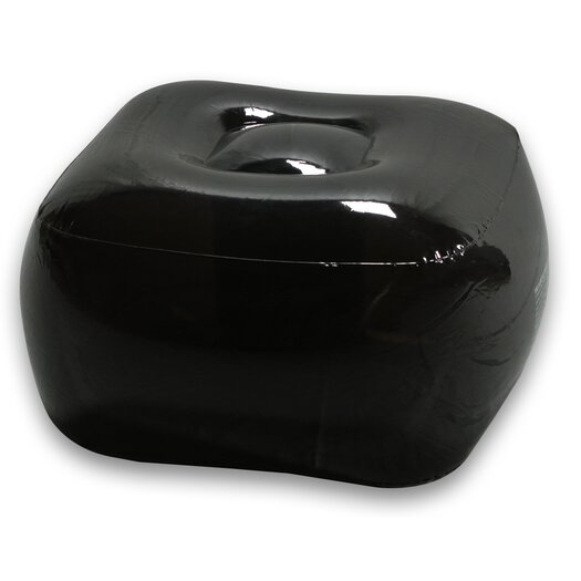 Bubble Inflatables Inflatable Ottoman