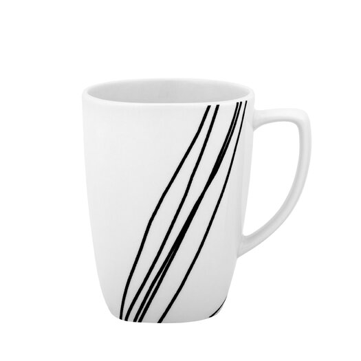 Corelle Simple Sketch 12 oz. Mug