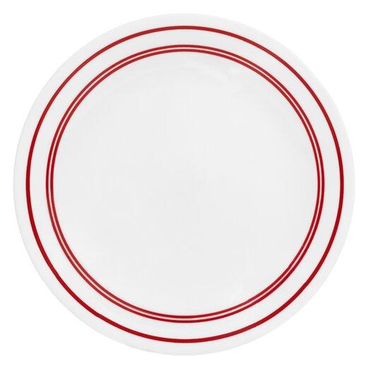 "Corelle Livingware 8.5"" Classic Cafe Plate"