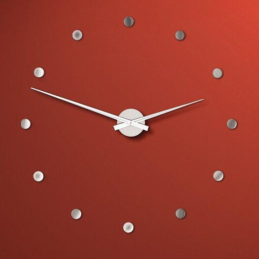Radius Design Do-It-Yourself Wall Clock