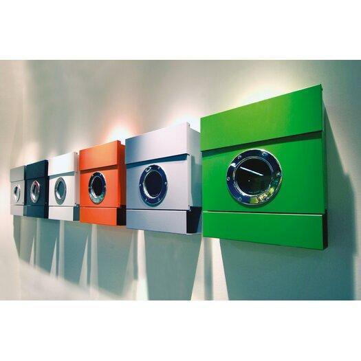 Radius Design Letterman II Mailbox