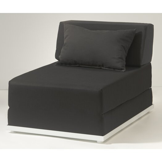 Radius Design Element Chair with Pull Out Bed