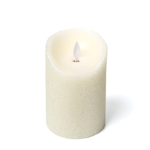 """Boston Warehouse Trading Corp Mystique 5"""" Flameless Candle"""