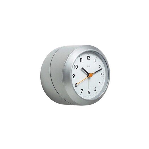 Bai Design Twister Logic Desk / Wall Clock