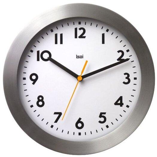 "Bai Design 11"" Landmark Wall Clock"