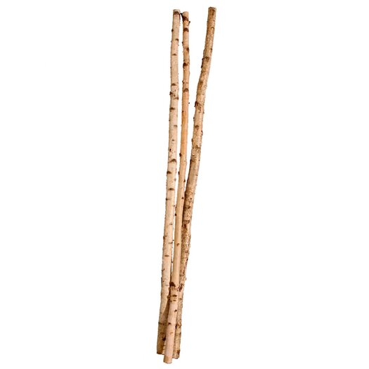 Vickerman Co. Natural Birch Pole