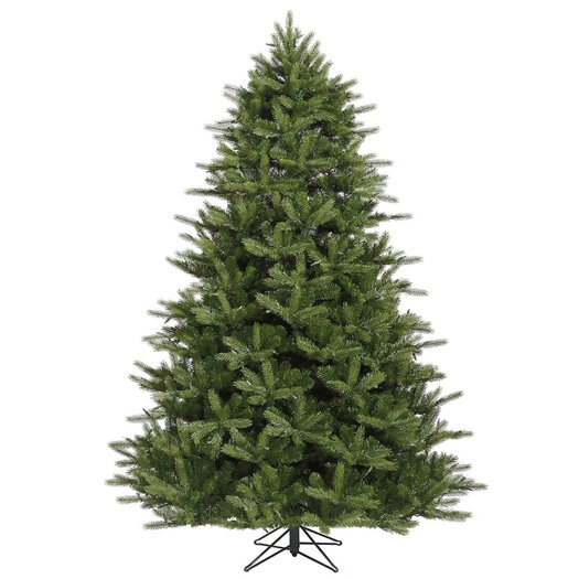 Vickerman Co. Majestic 7' Green Frasier Artificial Christmas Tree
