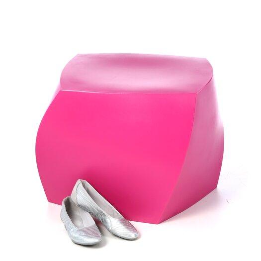 Heller Frank Gehry Left Twist Cube