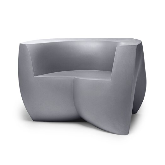 Heller Frank Gehry Easy Lounge Chair