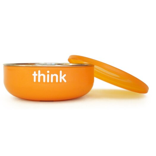 ThinkBaby Baby Bowl with Lid