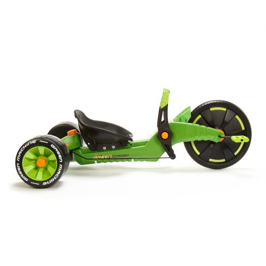 Huffy Green Machine Jr.