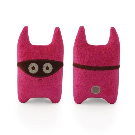 Milkdot Tokkiro Bandit Plush Key Ring