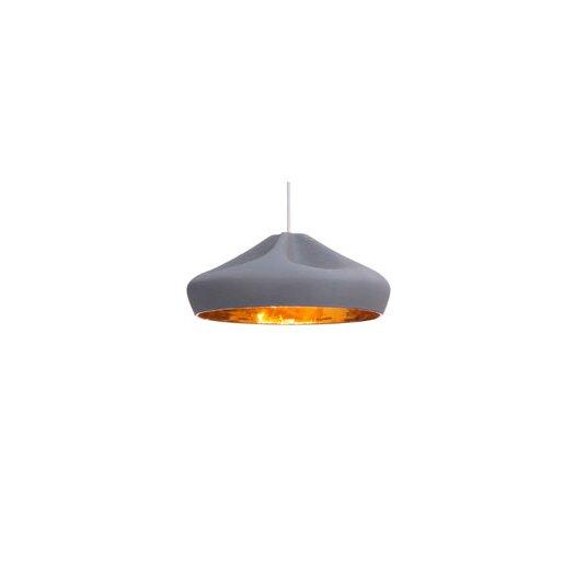 Marset Pleat Box 1 Light Mini Pendant