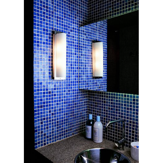 Marset Manhattan Wall Sconce with PL Sconceing