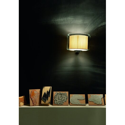Marset Mercer A Wall Sconce