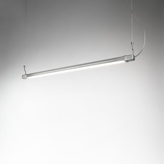 Marset Neon De Luz 1 Light Suspension