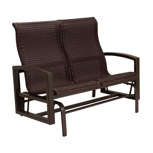 Tropitone Lakeside Double Glider