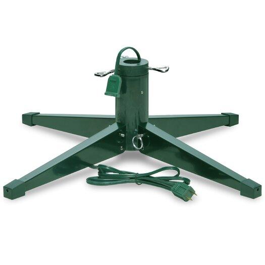 National Tree Co. Heavy-Duty Revolving Tree Stand