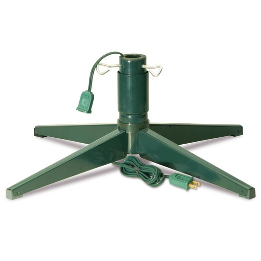National Tree Co. Revolving Stand