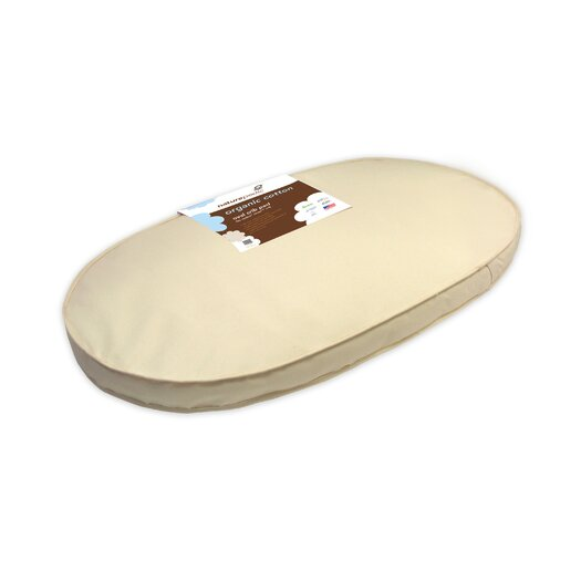 Naturepedic Oval Mattress