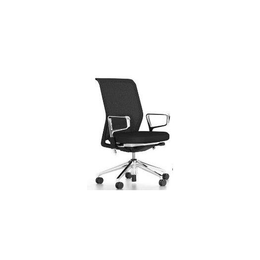 Vitra ID Mesh Office Ring Armrest Swivel Chair