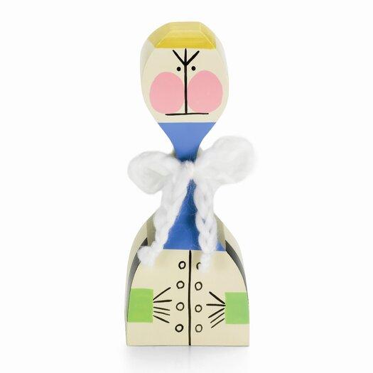 Vitra Vitra Design Museum Wooden Dolls No. 21 Figurine