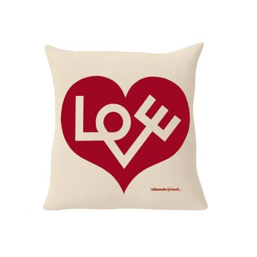 Vitra Suita Sofa Love Pillow
