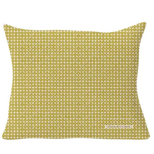 Suita Sofa Square Diamonds Pillow