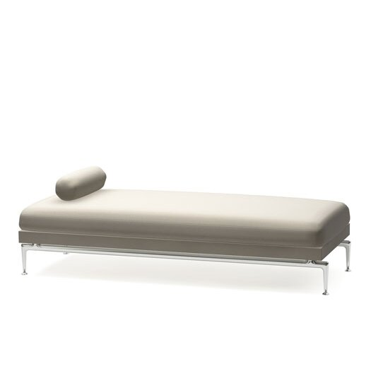 Vitra Suita Daybed with Neck Cushion Roll