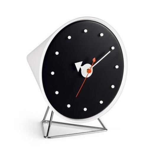 Vitra Cone Table Clock