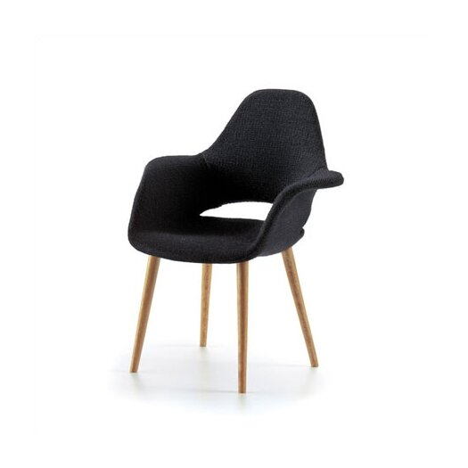 Vitra Organic Miniatures Armchair