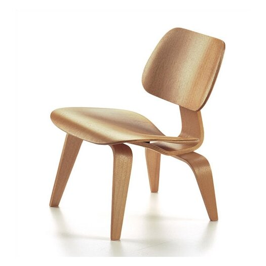 Vitra Miniatures LCW Chair Sculpture