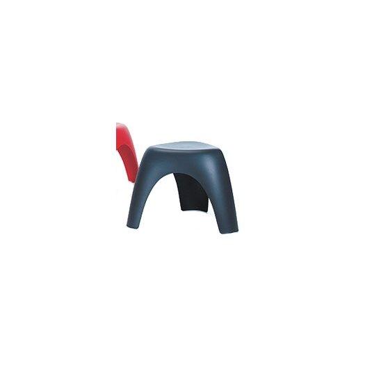 Vitra Design Museum - Elephant Stool by Sori Yanagi