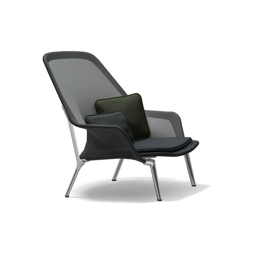 Slow Arm Chair by Ronan and Erwan Bouroullec